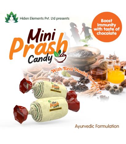 MiniPrash Candy